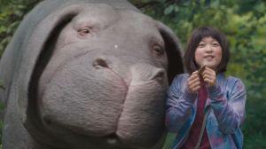 Okja - Amigos
