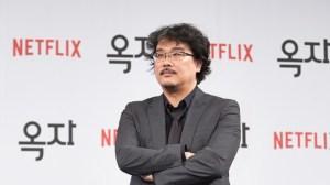 Okja - Director