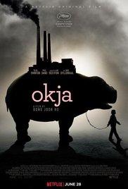 Okja - Poster