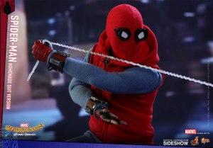 Spiderman HC - El Bueno