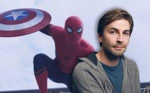 Spiderman HC - Jon Watts director