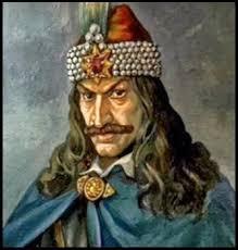 Historiadora - Vlad Tepes