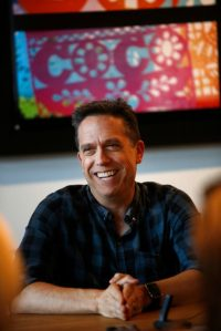 Coco - Director Lee Unkrich