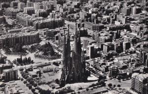 Laberinto - Barcelona