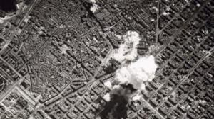 Laberinto - Bombardeo de Barcelona