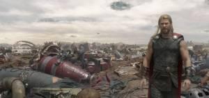Thor - Basura