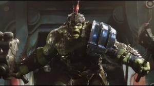 Thor - Hulk