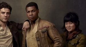 Last Jedi - Héroes
