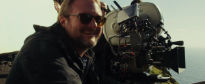 Last Jedi - Rian Johnson