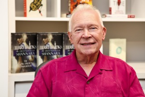 LAF - Autor - Terry Brooks