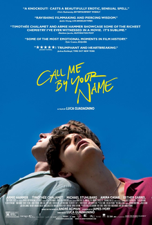 CMBYN - Poster