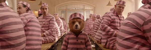 Paddington - El oso