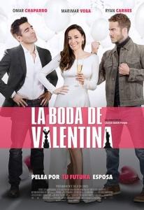 Valentina - Poster