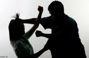 GOF - Violencia familiar