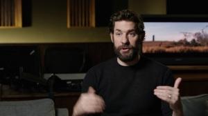 AQP - El director John Krasinski