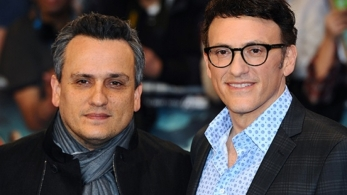 Infinity - Directores Joe y Anthony Russo