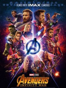 Infinity - Poster