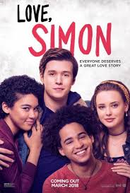 Simon - Poster