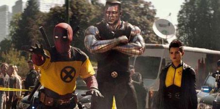 Deadpool - Los de siempre