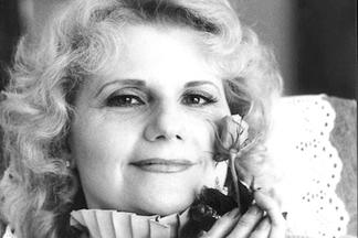 FEEA - V.C. Andrews, la autora