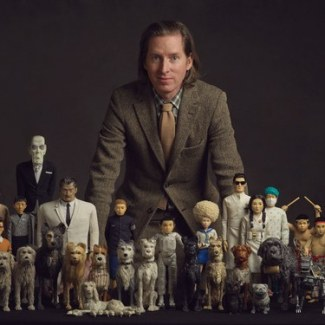 Isla de perros - Wes Anderson