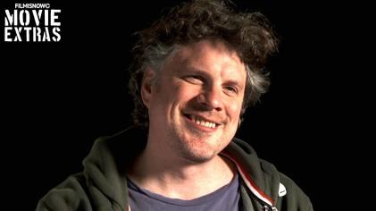 Strangers - Johannes Roberts, el director