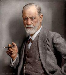 Píldoras - Freud