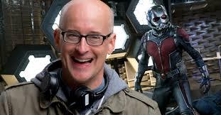 Antman2 - Payton Reed, el director