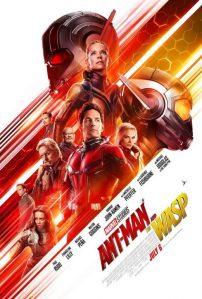 Antman2 - Poster