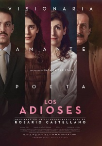 Adioses - Póster