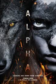 Alfa - Poster