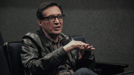 AyB - Carlos Carrera