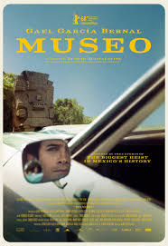 Museo - Poster