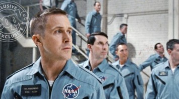 First Man - Gosling