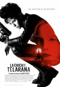 Telaraña - Poster
