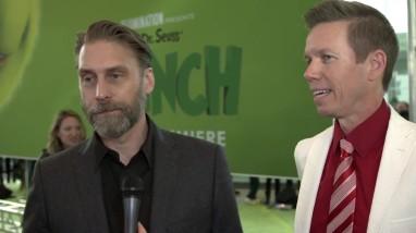 Grinch - Los directores