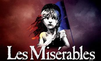 Miserables - Póster