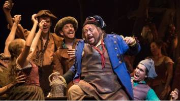 Miserables - Thenardier