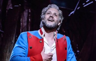 Miserables - Valjean