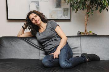 PL - Tamara Jenkins, directora