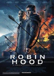 Robin - Poster