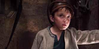Star Wars - Broom Kid