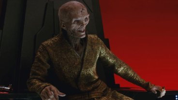 Star Wars - Snoke