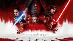 Star wars - VIII