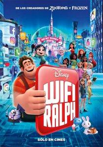 WFR - Poster