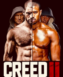 Creed 2 - Poster