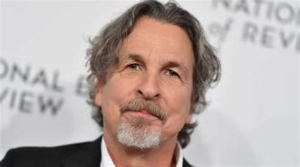 GB - Peter Farrelly