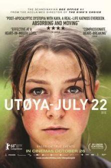 Utoya - Poster