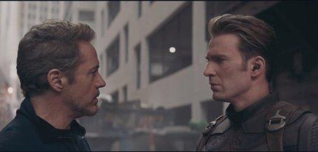 Avengers 4 - Confianza