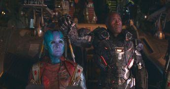 Avengers 4 - Malosos